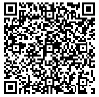 Scan this QR code to add Dr Pio's contact details to your bar-code enabled cell-phone.